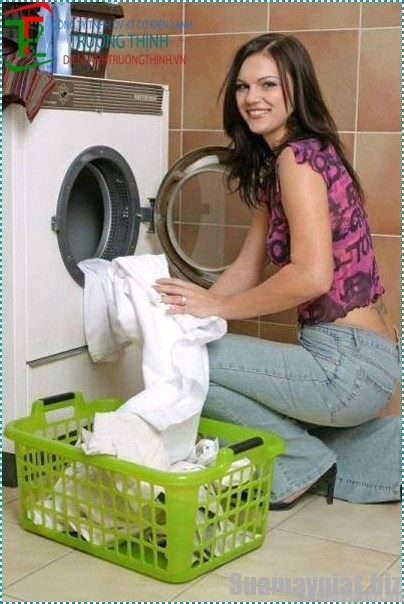 Vì sao máy giặt hoạt động rất lâu khi giặt?