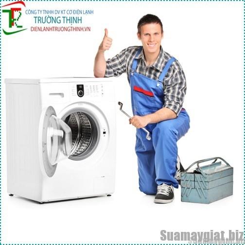 sử dụng máy giặt đúng cách không phải gọi thợ